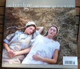 Selvedge Magazine May-June 2014