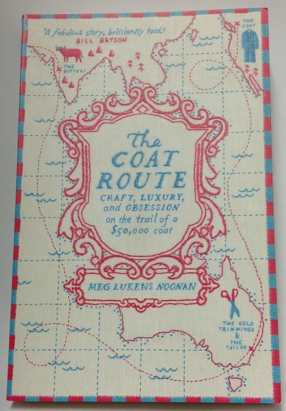 The Coat Route