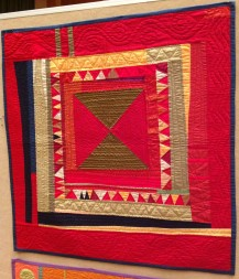 Gwen Marston - Small quilts