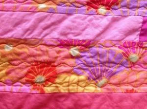 Serpentine stitch