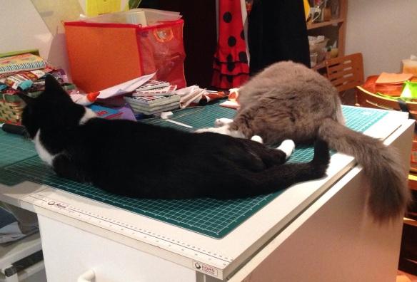 Snoozing helpers