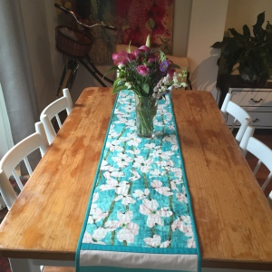 Alana's table runner 2