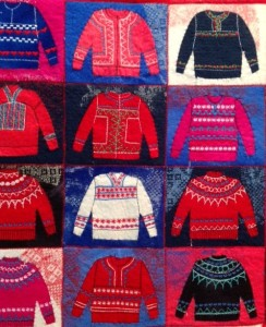 Jumpers cropped